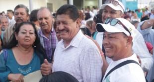 Alcalde de La Paz reconoce apoyo de la ciudadanía