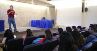 Celebra UABCS distintas actividades académicas por su Semana de Ingeniería en Pesquerías