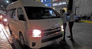 CERO TOLERANCIA AL SERVICIO DE TRANSPORTE SIN AUTORIZACIÓN: JUAN LUIS ARAIZA DÍAZ