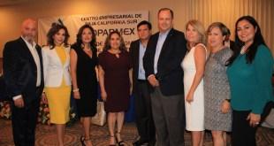 GOBIERNOS Y SOCIEDAD CIVIL POR UNA ECONOMÍA MÁS ESTABLE: TESORERA GENERAL DE LOS CABOS