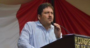 Aprueba Congreso del Estado tipificar como delito la Cobranza Extrajudicial en BCS