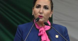 CASTIGARAN EL CIBERACOSO SEXUAL A MENORES EN REDES SOCIALES, LO TIPIFICAN COMO DELITO: DIP EDA PALACIOS MARQUEZ