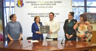 Congreso del Estado da a conocer a los ganadores del Premio Estatal de la Juventud 2017