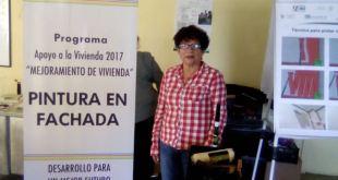 ENTREGARÁ INVI APOYOS A MÁS DE MIL 200 FAMILIAS EN MULEGÉ