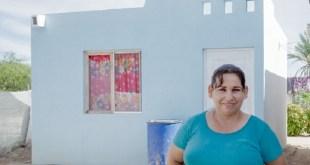 Ayuntamiento de La Paz cumple con acciones en beneficio de las familias paceñas