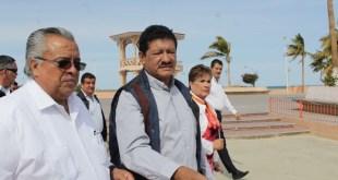 Sin contratiempos organización del Carnaval 2018, Alcalde de La Paz