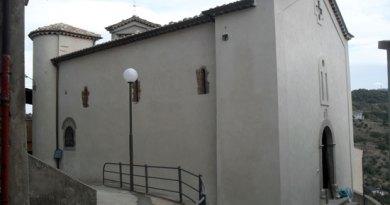 Chiesa San Nicola dopo il restauro