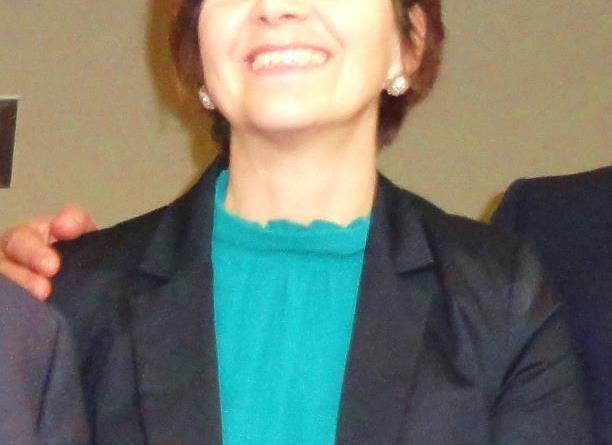 Maria Mascitti