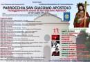 Festa Patronale a San Giacomo d'Acri
