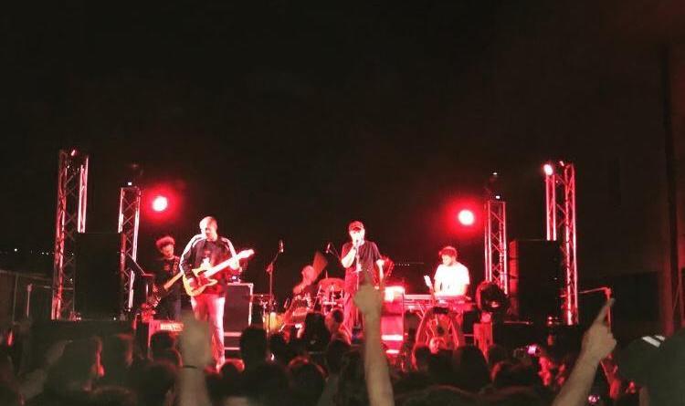 'I moti rivoluzionari' alla finale nazionale di Sanremo Rock