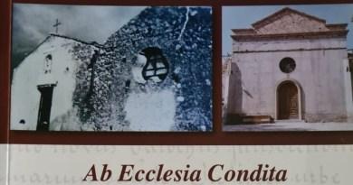 """Acri-""""Ab Ecclesia Condita"""". I primi cento anni della parrocchia di San Giacomo"""