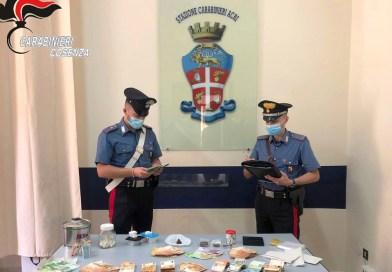 Arresto D'Agostino, il Gip dispone i domiciliari