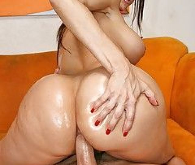 Big Butt And Anal Pic