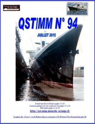 QSTMM94