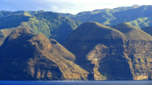Nuku Hiva Island Marquesas Islands FO/JI1JKW DX News