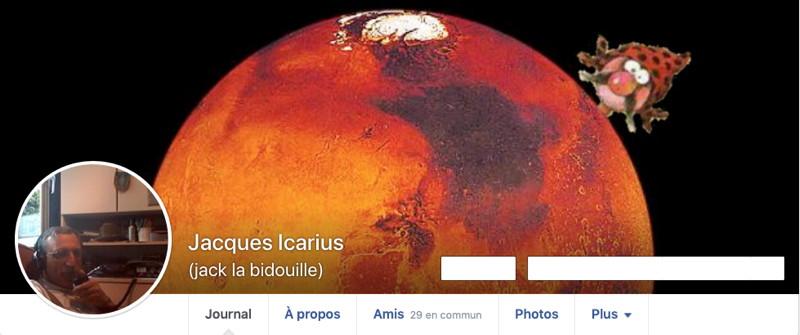 Bandeau Facebook