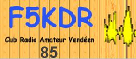 F5KDR