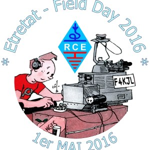 [RCE] Field Day