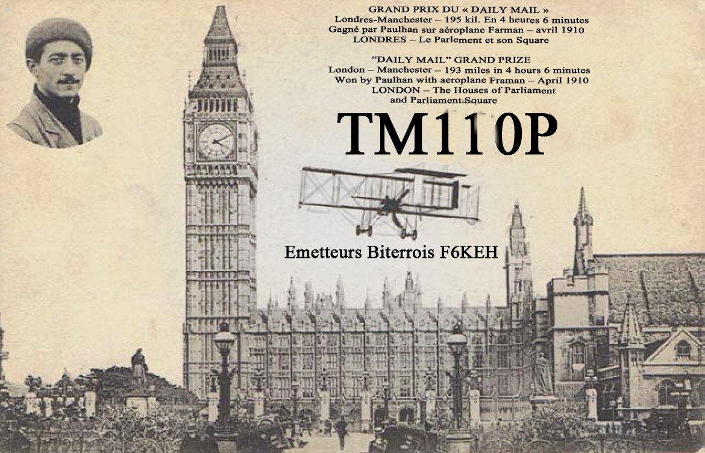 TM110P