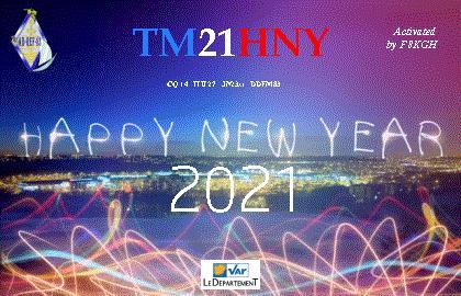 V TM21HNY