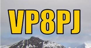 VP8PJ 2020