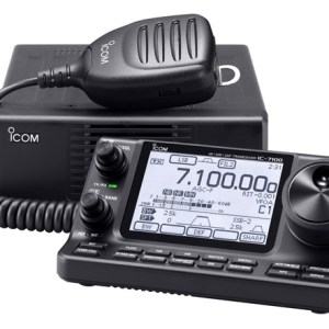 ic7100