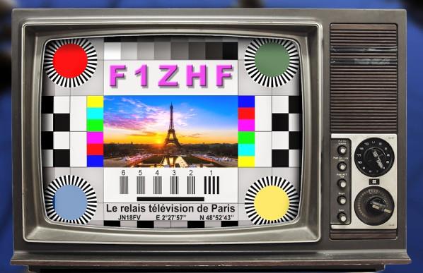 relais tv paris