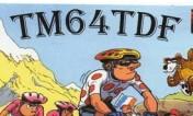 tm64tdf 2
