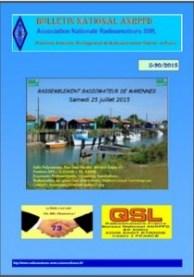 Bulletin National Hebdomadaire ANRPFD S30 du 22072015