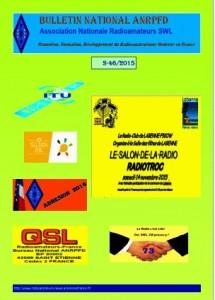 Bulletin hebdo-anrpfd-S46-11-2015