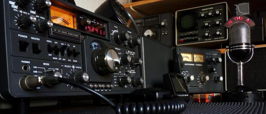 Home Slide Radio 890x381 Attività 2018 Associazione Radioamatori Italiani di Pordenone in fiera