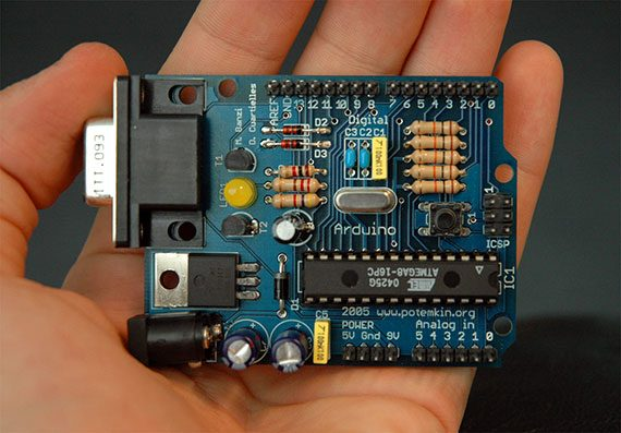 arduino 570 Makers