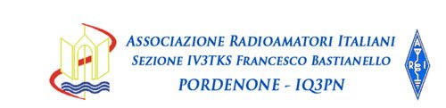 as francesco bastianello Stand Satellite promosso da ARI Pordenone
