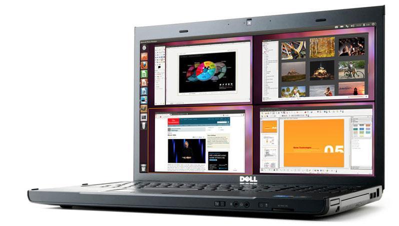 pc ubuntu Le attività della Comunità Ubuntu it durante lAppDays 2014 nella Linux Arena