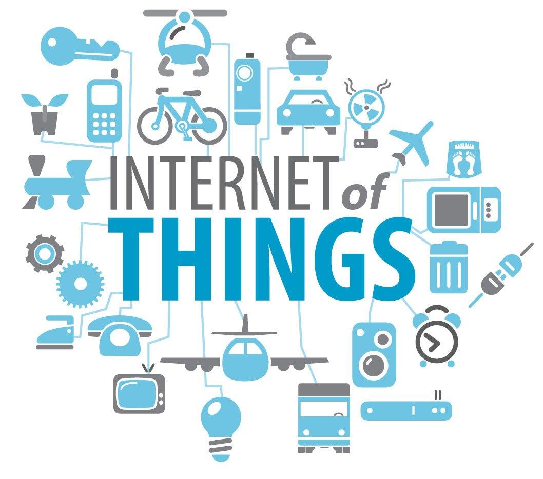 internet delle cose Talk in arena: Internet delle Cose a cura di Federico Giacomuzzi