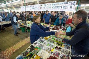 mercato radioamatore 51 314x210 Il grande Market per fare shopping tecnologico in fiera