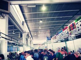 mercato radioamatore 61 280x210 Il grande Market per fare shopping tecnologico in fiera