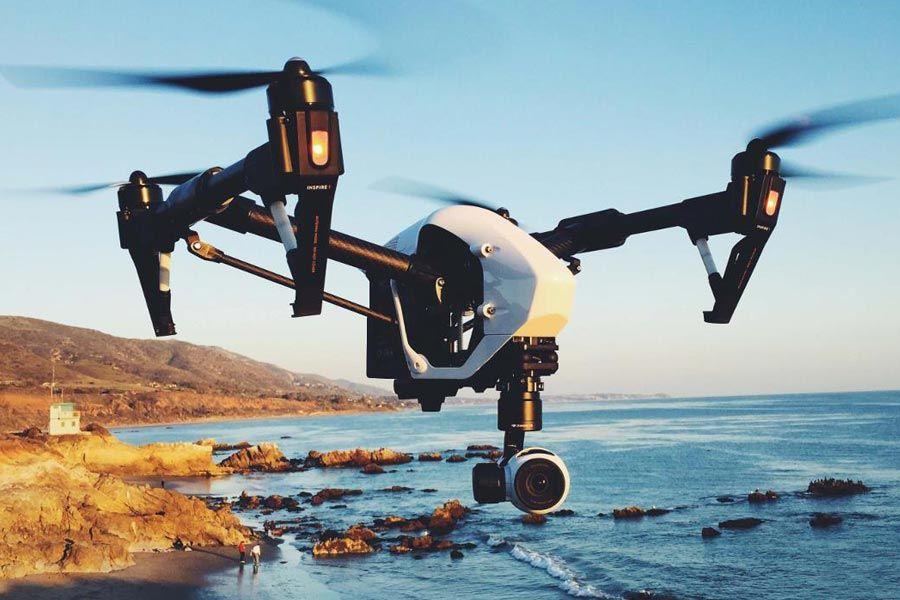drone pict Ritornano i droni alla Fiera del Radioamatore