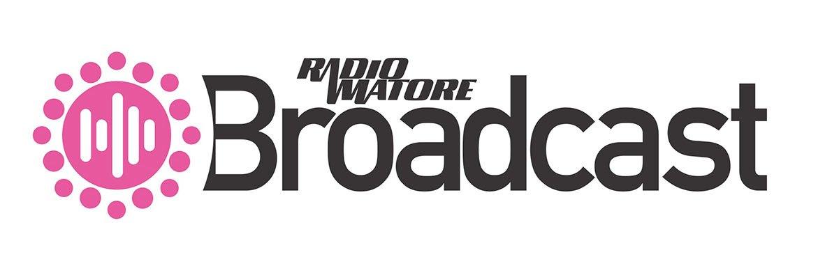 logo broadcast Comunicato stampa ufficiale Radioamatore 2019
