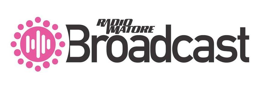 logo broadcast 890x295 Radioamatore Broadcast, la fiera sperimenta la comunicazione crossmediale in diretta