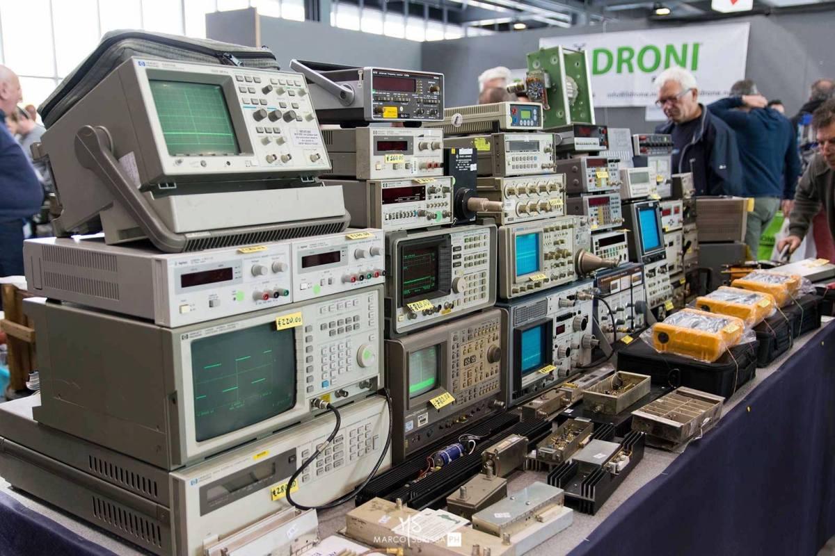radioamatore fiera pordenone 2017 primo giorno 17 Comunicato stampa ufficiale Radioamatore 2019