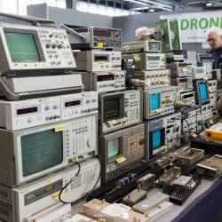 radioamatore fiera pordenone 2017 primo giorno 17 250x250 Richiedi il coupon sconto per Radioamatore