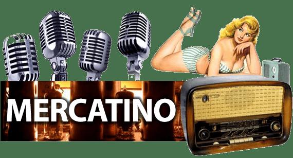 logo mercatino radioamatore Mercatino Primaverile del Radioamatore, Hifi d'epoca a Pordenone
