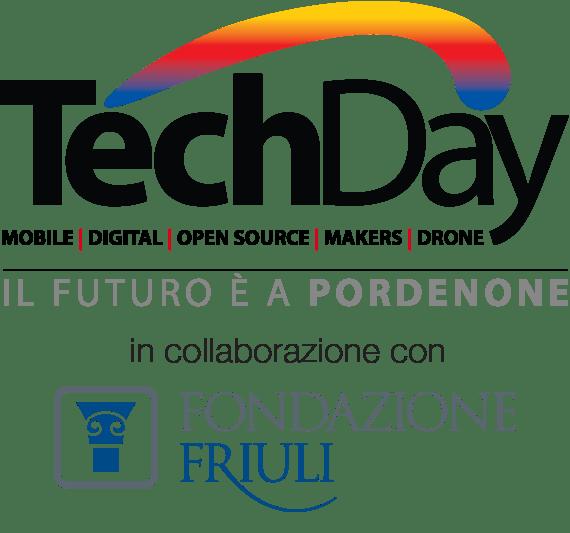 TechDay 570 TechDay alla fiera di Pordenone