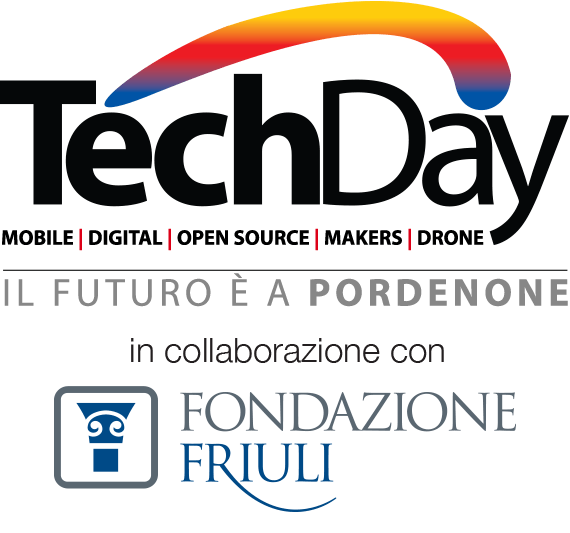 TechDay 570 TechDay alla fiera di Pordenone