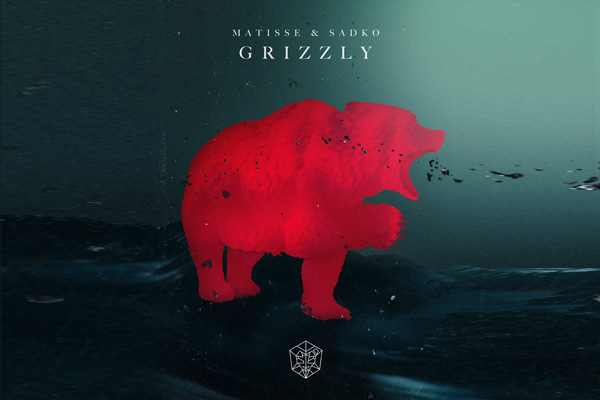Matisse & Sadko Go Full Throttle For STMPD RCRDS On 'Grizzly' ile ilgili görsel sonucu