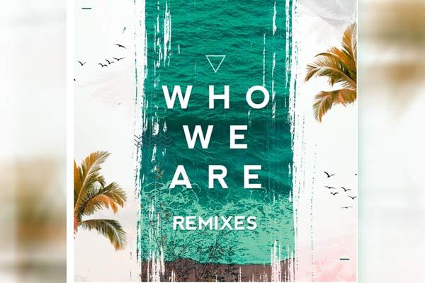 FTampa 'Who We Are' Remix EP ile ilgili görsel sonucu