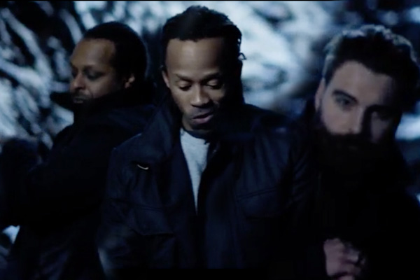 CLMD teams up with Madcon to deliver video for latest anthem 'Anything' ile ilgili görsel sonucu