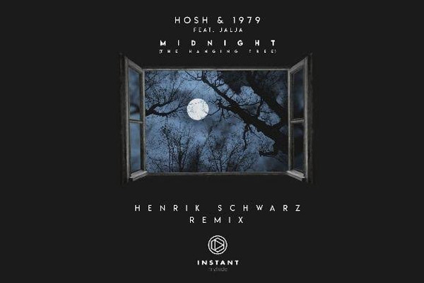 Henrik Schwarz remixes HOSH & 1979 single 'Midnight (The Hanging ...