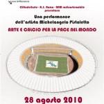 Invitation Pistoletto LoveDifference